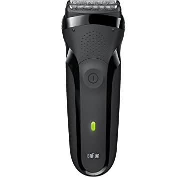 braun series 3000 electric shavers