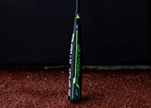 Rawlings 2019 Quatro Pro BBCOR Adult Baseball Bat