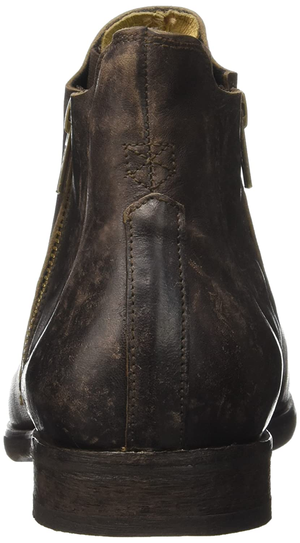 Hudson Mitchell Herren Mitchell Hudson Calf Chelsea-Boots Braun (Brown) 38f148