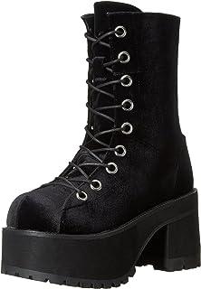 0bef0d178c8 Demonia Women s Ranger-301 Ankle Boot