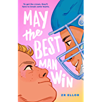May the Best Man Win (English Edition)