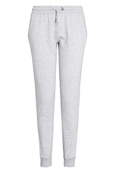 next Mujer Pantalones De Chándal Gris EU 44 (UK 16): Amazon.es ...