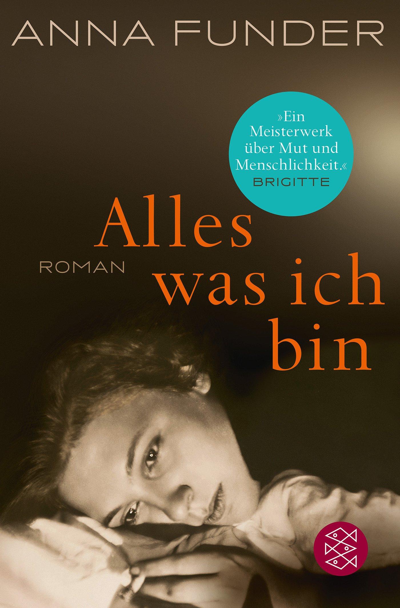 Read Online Alles Was Ich Bin (German Edition) pdf epub