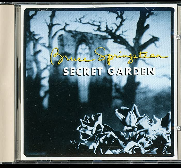 Top 8 Bruce Springsteensecret Garden