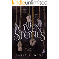 The Omen of Stones (When Wishes Bleed Book 2)