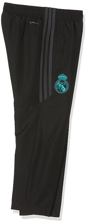 adidas BR8870 Camiseta, Unisex bebé, Negro, XXS/98: Amazon.es: Deportes y aire libre