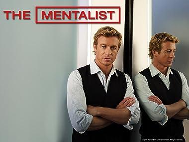The Mentalist Staffel 4