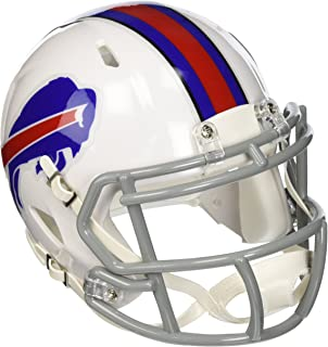 NFL Buffalo Bills Revolution Speed Mini Helmet
