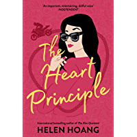The Heart Principle (The Kiss Quotient series) (English Edition)