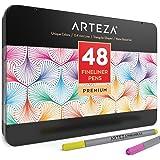 Arteza 细绳 48 Colors/Metal box ARTZ-8102
