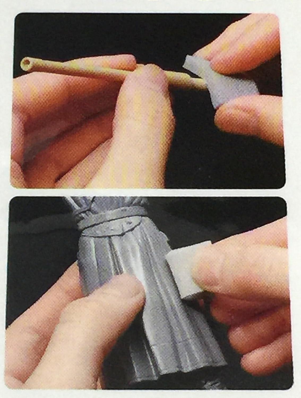 3 X M-RO Sanding Sponge Sheet New package #1500 Microfine