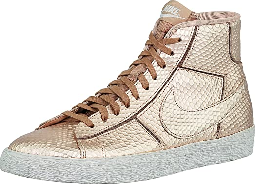 Nike Men s 644407 High Top Fashion Sneaker   B074B2L6GS