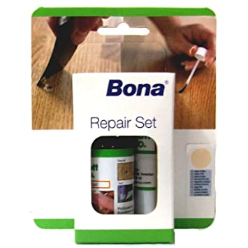 Bona Parkett Repair Set Esche Fichte Amazon De Baumarkt