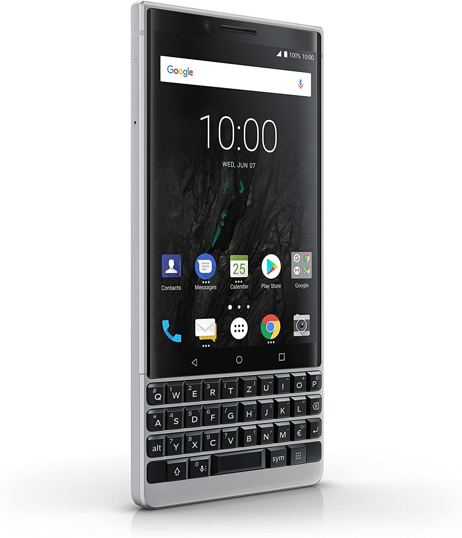 Amazon BlackBerry KEY2 64GB Single SIM BBF100 1