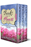 Books from the Heart: A Collection of Women's Fiction Novels