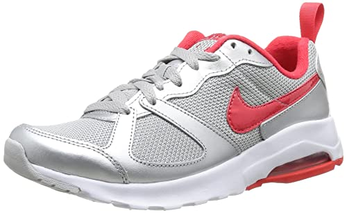 new products d7af8 8d63e NIKE Wmns Nike Air Max Muse Womens Running Shoes Wmns Nike Air Max Muse  Metallic Silver