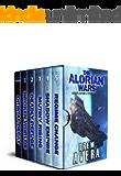 The Alorian Wars: Books 1-5 Plus a Prequel Novella