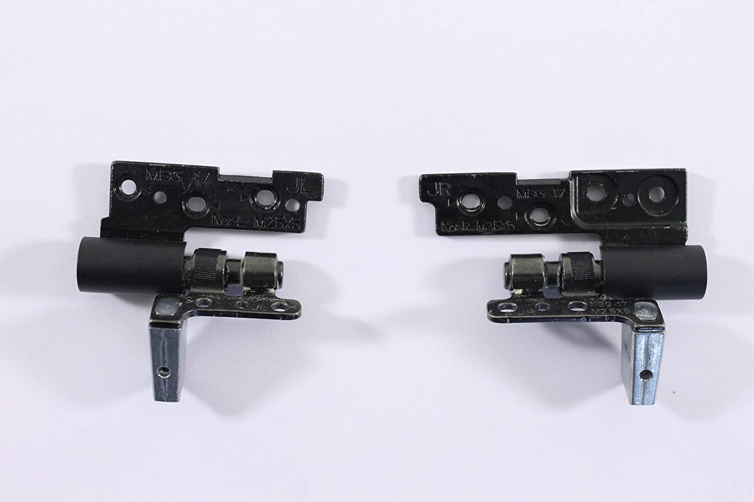 Dell LCD Hinge Set - Left & Right Precision M6600