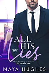 All His Lies (Manhattan Misters Book 2) Kindle Edition