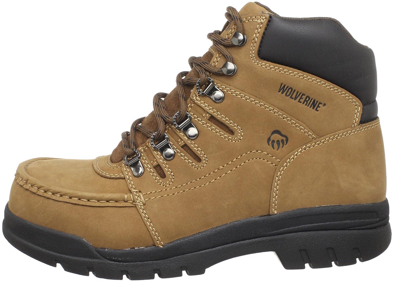 8769a882b4a Wolverine Men's Potomac W04349 Work Boot