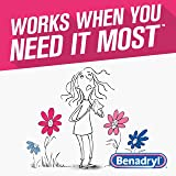 Benadryl Allergy Plus Congestion Ultratabs, Nasal