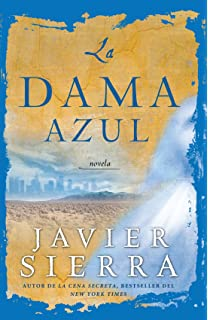 La Dama azul (The Lady in Blue): Novela (Atria Espanol) (