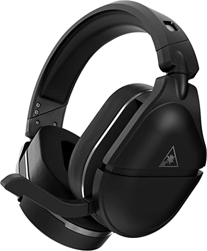Turtle Beach Stealth 700 Gen 2 - Auriculares Gaming Inalámbricos - Xbox One y Xbox Series X, Negro: Amazon.es: Videojuegos
