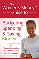 The Women's Money Guide to Budgeting, Spending & Saving Money Kindle Edition