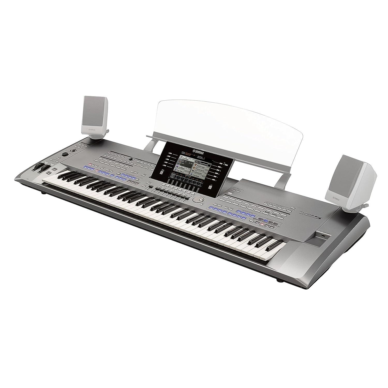 Yamaha - Teclado Tyros5-76 de 76 teclas: Amazon.es: Instrumentos musicales