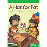 A Hat for Pat