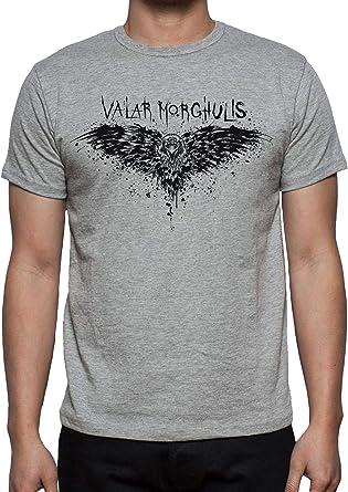 The Fan Tee Camiseta de Hombre Juego de Tronos Tyrion Snow Dragon Daenerys Stark 123: Amazon.es: Ropa y accesorios
