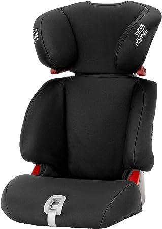 Comprar Britax Römer Silla de coche 3,5 años - 12 años, 15 - 36 kg, DISCOVERY SL Grupo 2/3, Cosmos Black