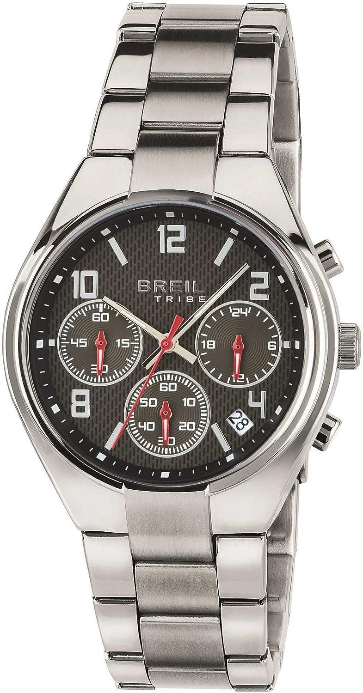 Reloj cuarzo para hombre Breil Space EW0304