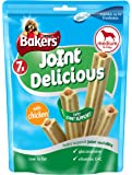 Bakers Joint Medium Dog Food Delicious Chicken, 180 g - Pack of 6