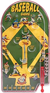 Schylling Home Run Pinball Toy
