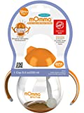 Amazon Com Lansinoh Momma Straw Cup With Dual Handles