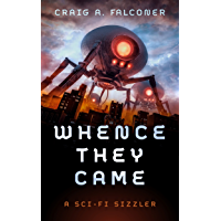 Whence They Came (Sci-Fi Sizzlers)