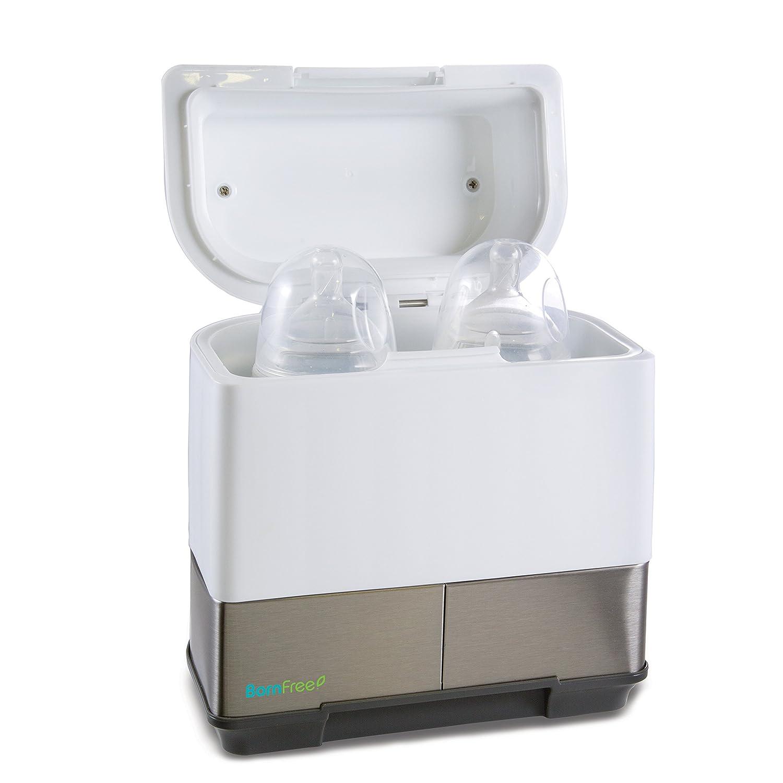 Born Free Tru-Temp Bottle Warming System