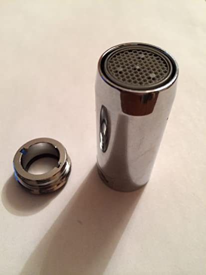 Antiscald Faucet Attachment Automatically Shuts-off Water to a ...