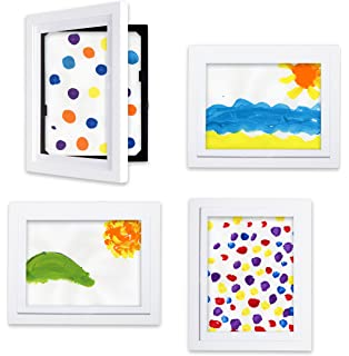 Amazon.com: Child Artwork Frame - Lil DaVinci Artwork Display ...