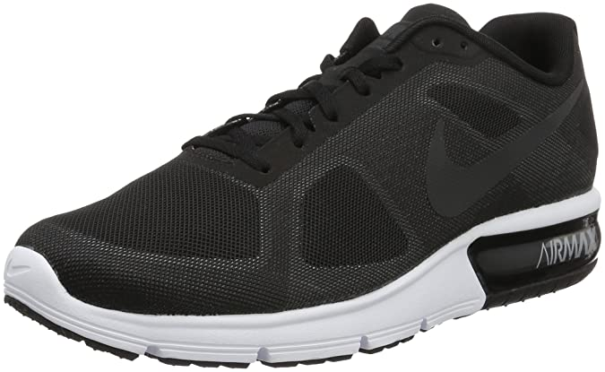 buy popular 805ec b71ce Nike Air Max Sequent, Chaussures de Running Entrainement Homme  Amazon.fr   Chaussures et Sacs
