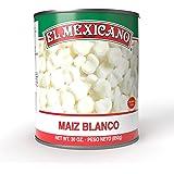 El Mexicano White Hominy (29oz 6 pack)