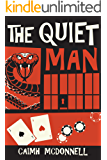 The Quiet Man (McGarry Stateside Book 3)