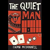 The Quiet Man (McGarry Stateside Book 3)