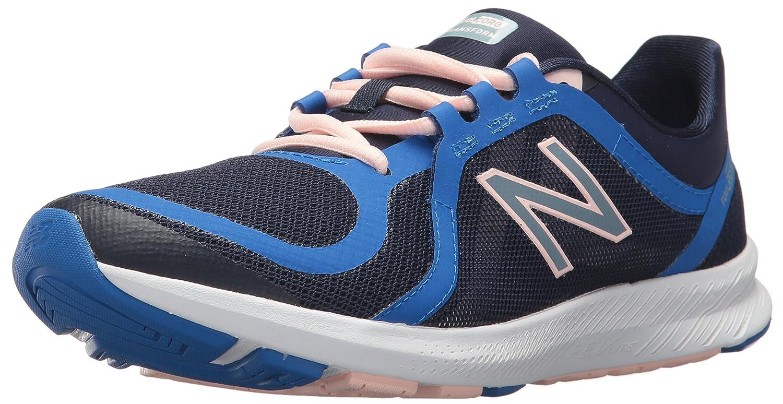 New Balance Woherren 77v2 Cross Trainer Pigment Vivid Cobalt 6 D US