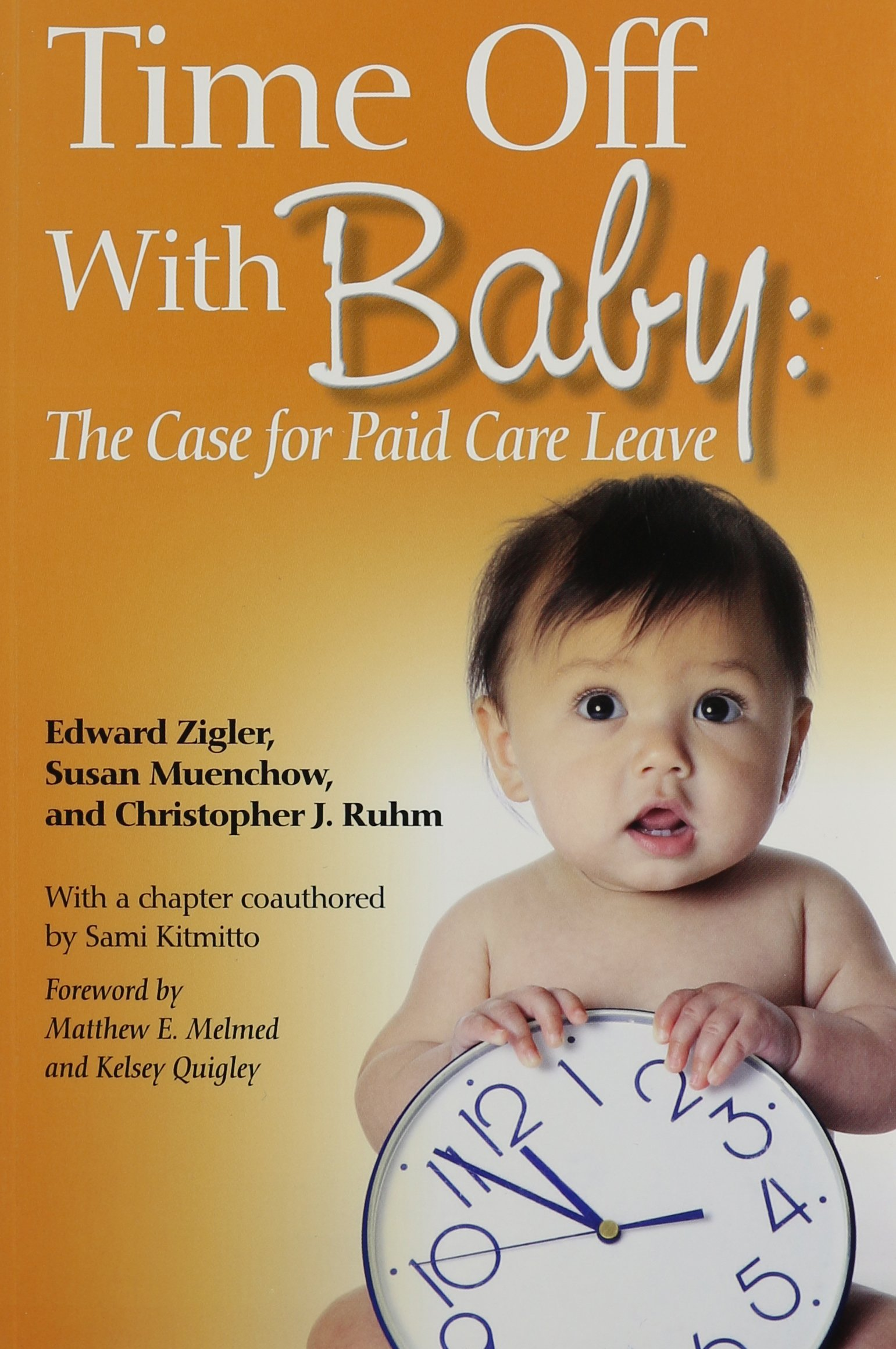 Download Time Off With Baby pdf epub