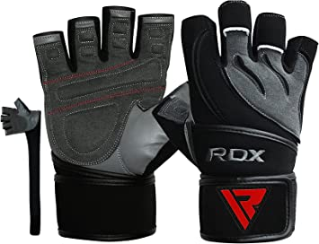 Fitnesshandschuhe Gorilla Grip Bodybuilding-Handschuhe Sporthandschuhe Gymgloves