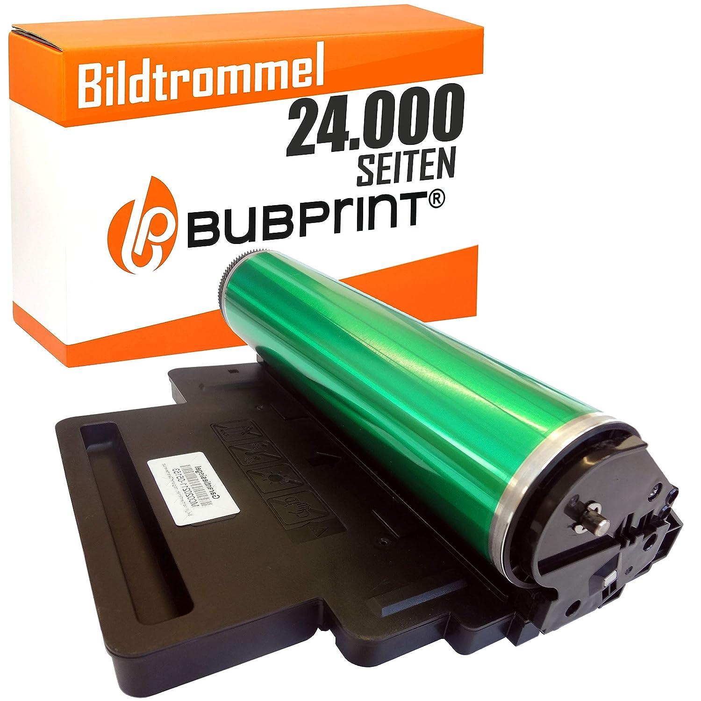 bubprint Tambor compatible con samsung clp-310 clp-310n clp-315 ...