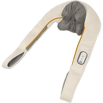Ein gutes Massagegerät bekommen Sie bei dem Hersteller Medisana.