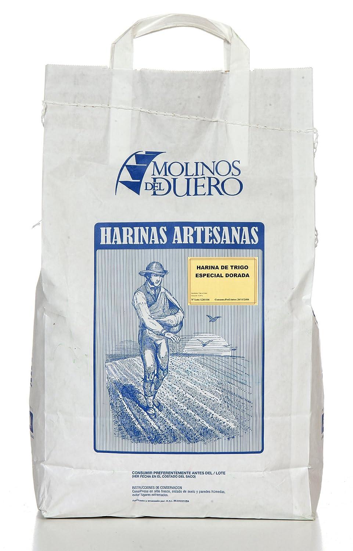 """Harina de Trigo """"ESPECIAL DORADA"""" 5 kg"""